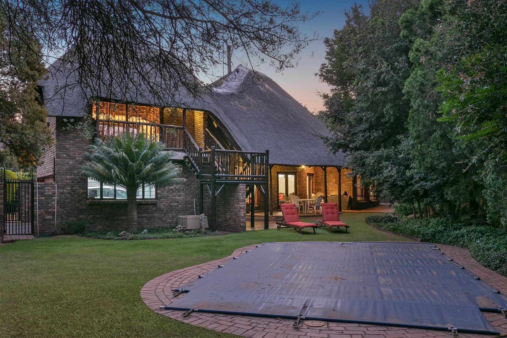 Sandton, Lonehill Property  | Houses For Sale Lonehill, Lonehill, House 3 bedrooms property for sale Price:3,495,000