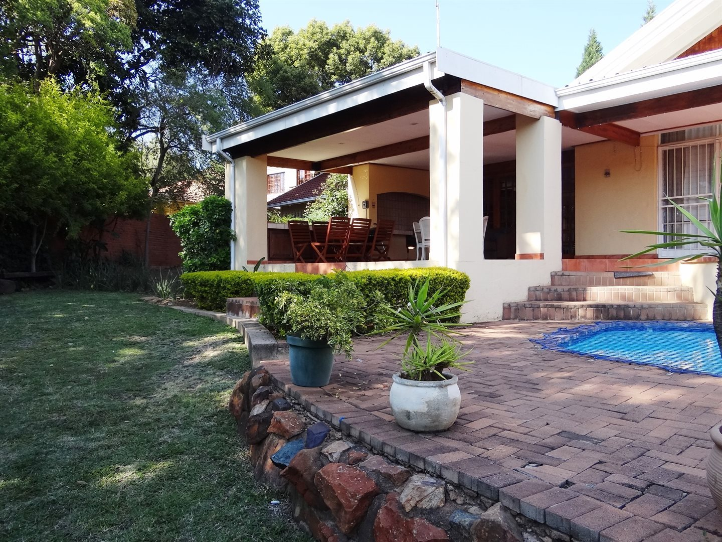 Property and Houses for sale in Lynnwood, House, 4 Bedrooms - ZAR 3,675,000
