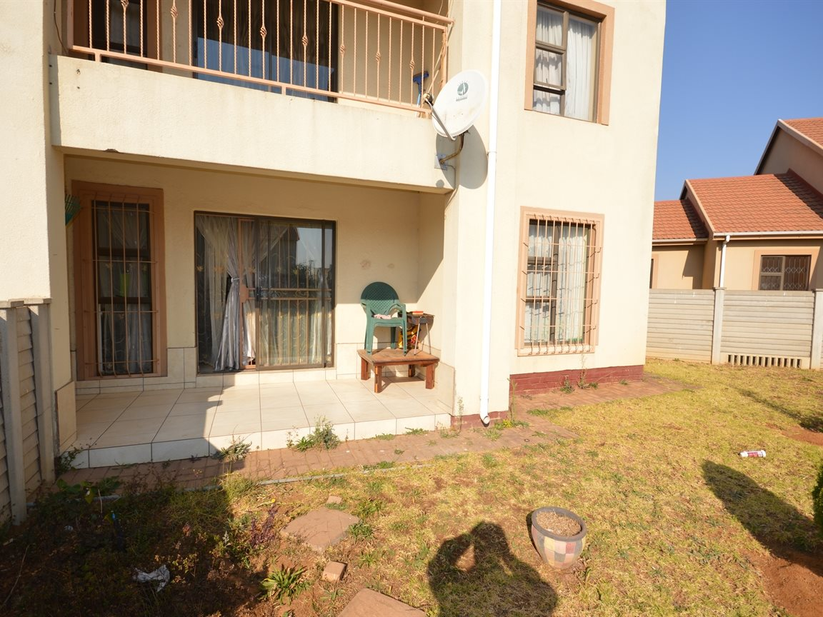 Vanderbijlpark Se9 property for sale. Ref No: 12799356. Picture no 13