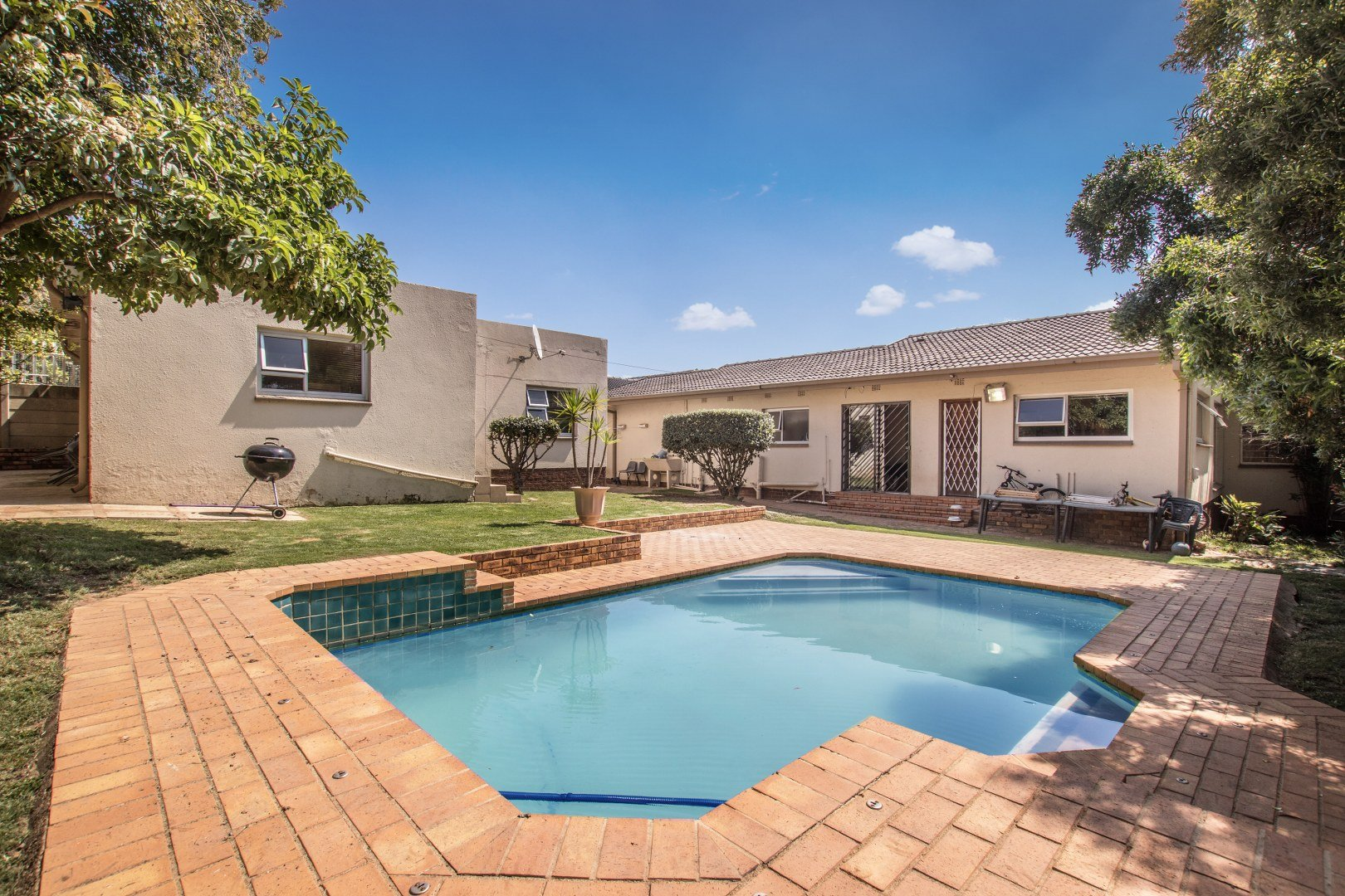 Johannesburg, Mondeor Property  | Houses For Sale Mondeor, Mondeor, House 3 bedrooms property for sale Price:1,790,000