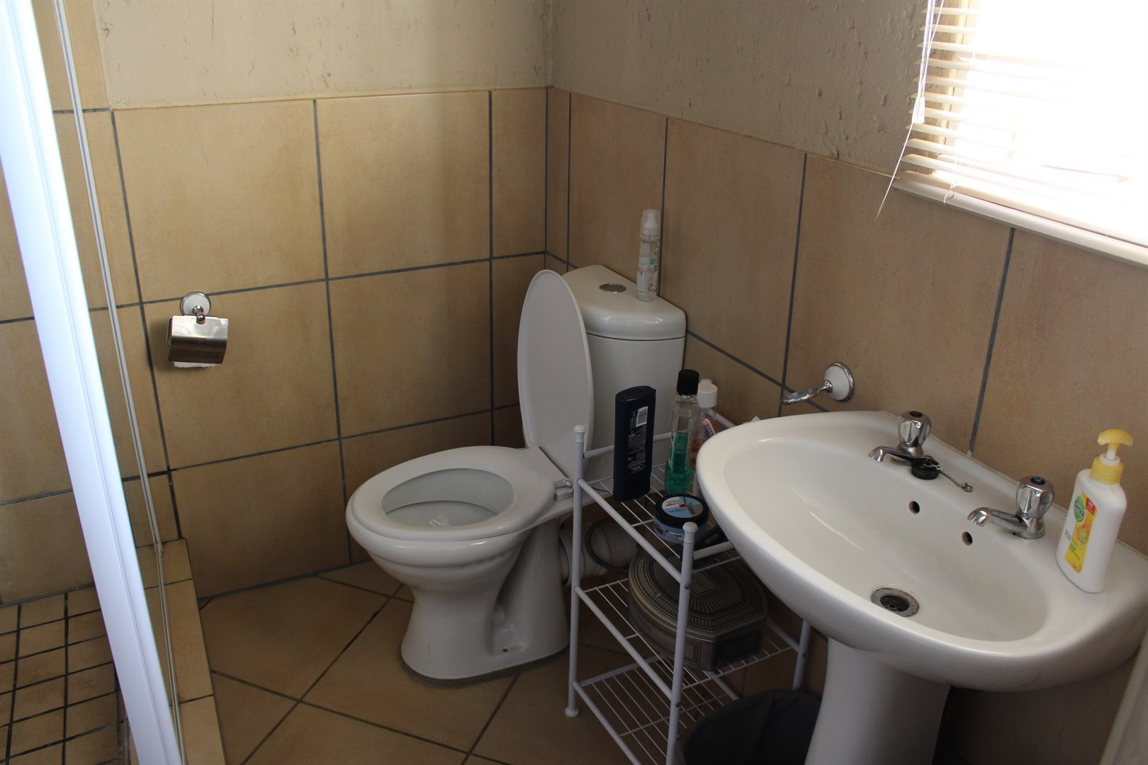 Mooivallei Park property for sale. Ref No: 13494420. Picture no 7