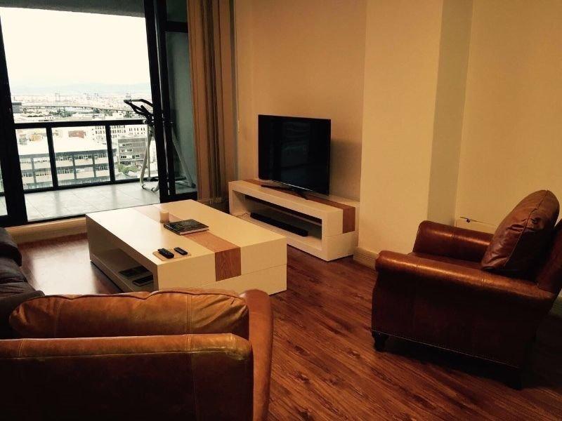 Cape Town City Centre property to rent. Ref No: 13465207. Picture no 1