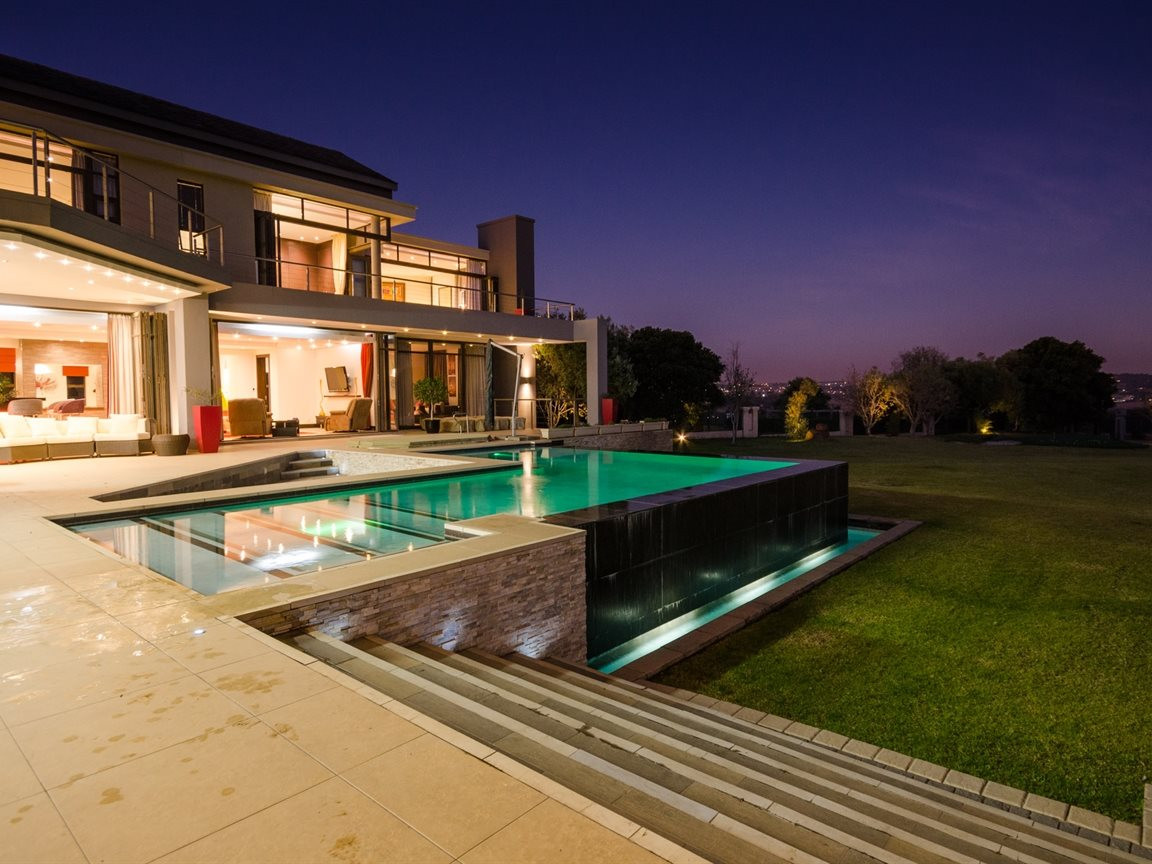 Saddlebrook Estate property for sale. Ref No: 13366494. Picture no 38