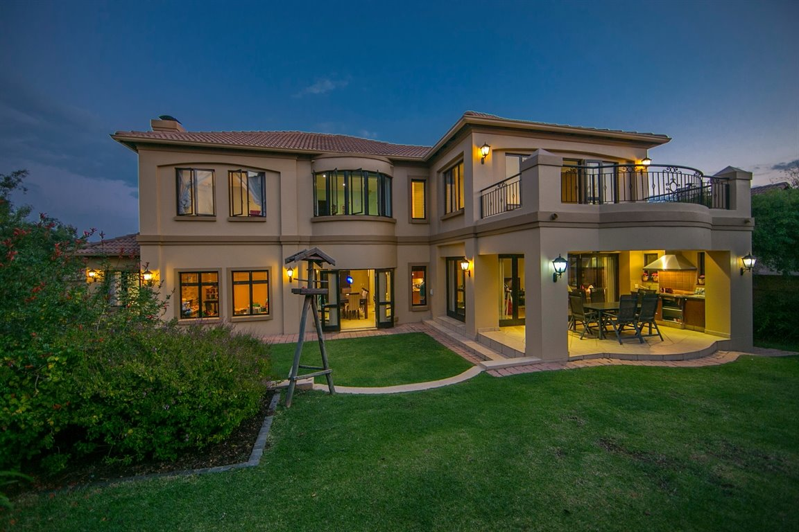 Sandton, Fernbrook Estate Property  | Houses For Sale Fernbrook Estate, Fernbrook Estate, House 4 bedrooms property for sale Price:4,350,000