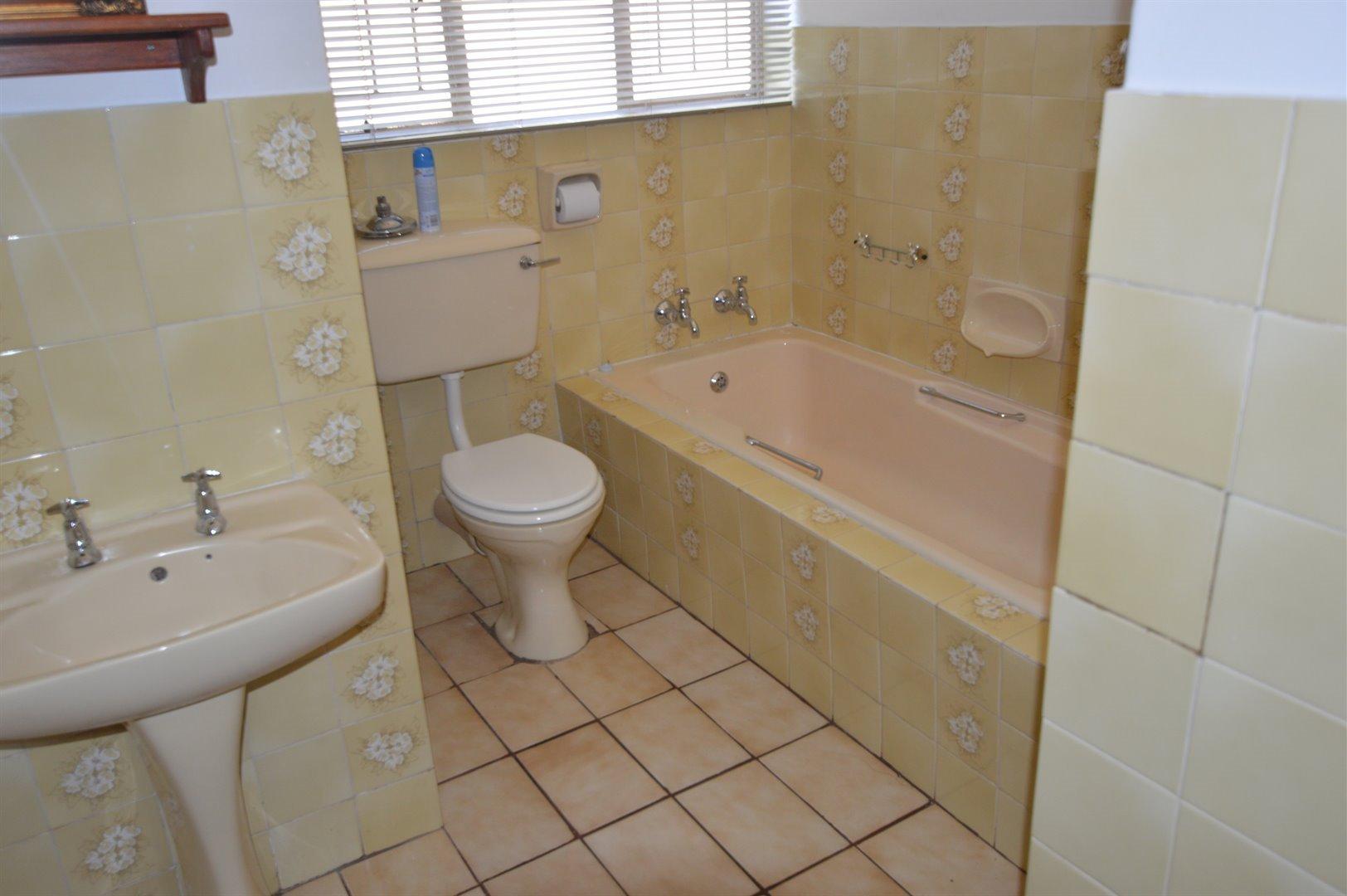 Vanderbijlpark Se 2 property for sale. Ref No: 13623209. Picture no 9