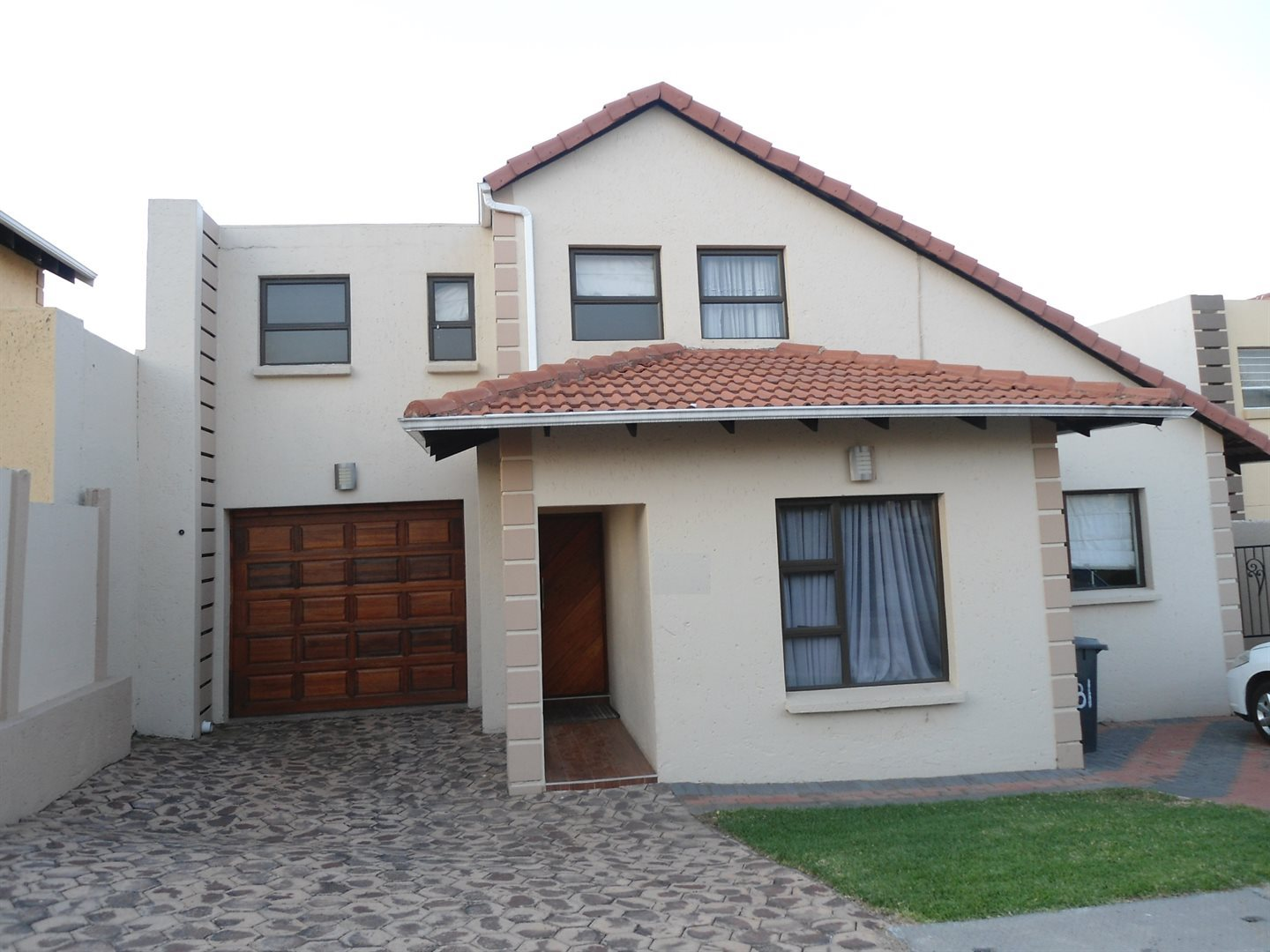 Sandton, Buccleuch Property  | Houses To Rent Buccleuch, Buccleuch, Townhouse 5 bedrooms property to rent Price:, 20,00*