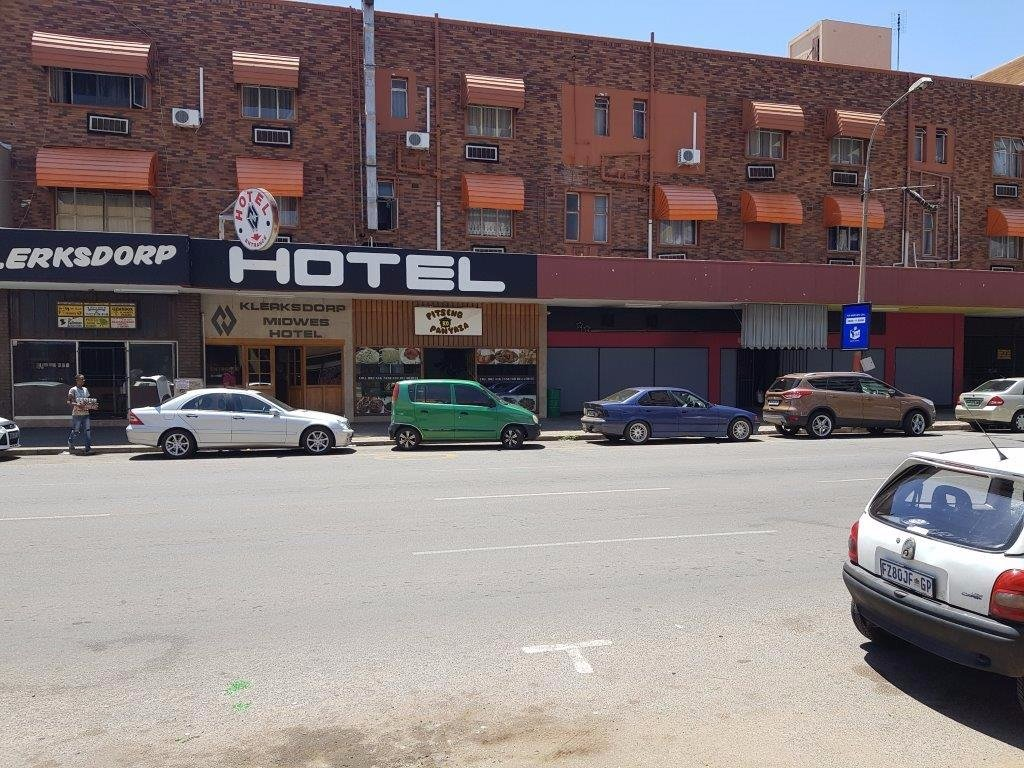 Property and Houses for sale in Klerksdorp (All), Commercial, 48 Bedrooms - ZAR 6,500,000