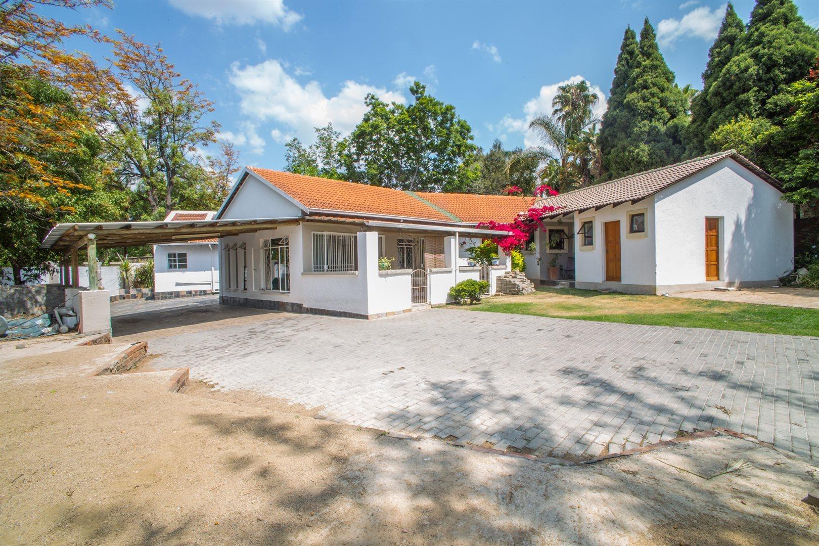 Randburg, Jukskei Park Property  | Houses For Sale Jukskei Park, Jukskei Park, House 3 bedrooms property for sale Price:1,999,000