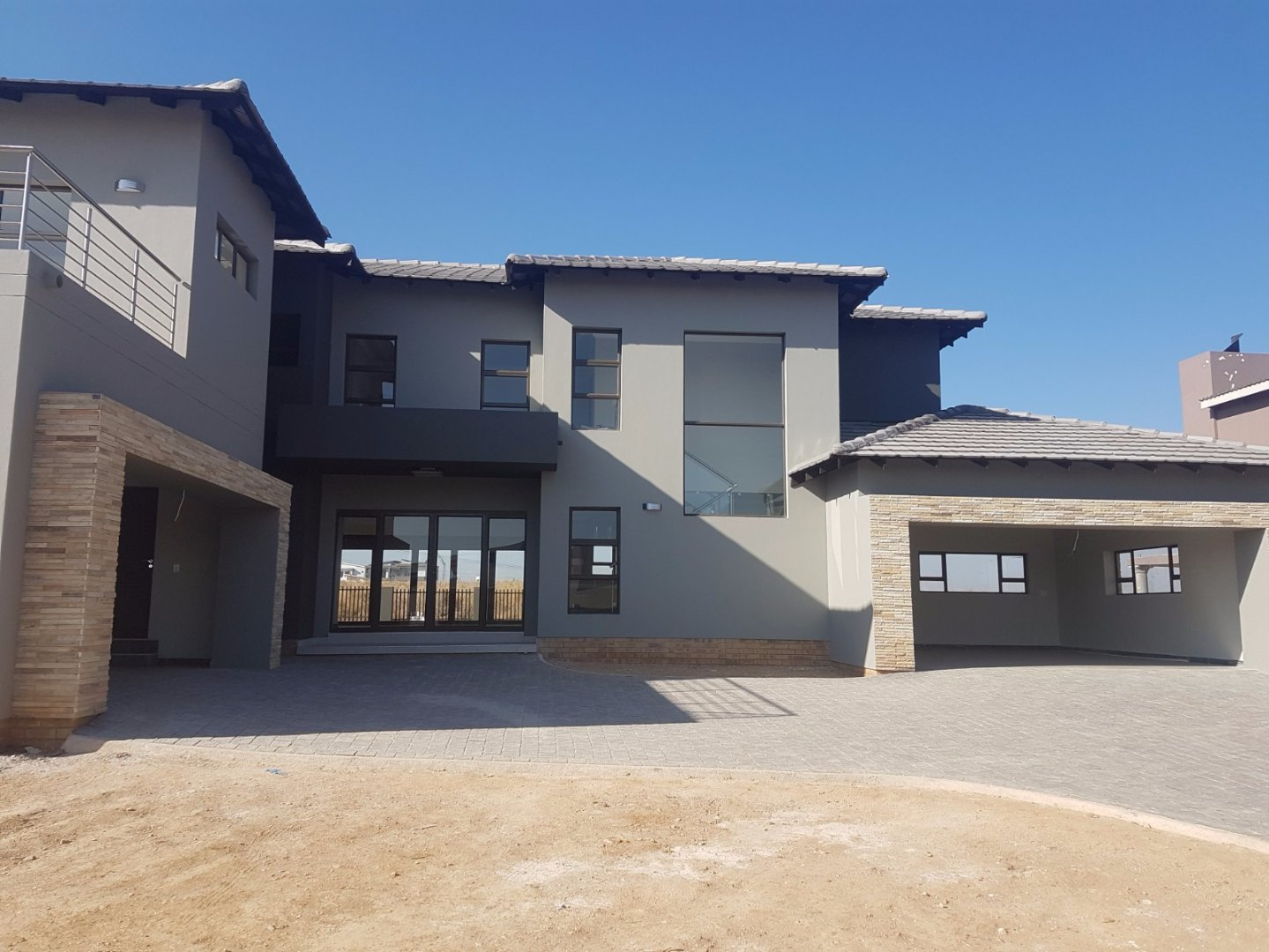 Eye Of Africa Estate property for sale. Ref No: 13523027. Picture no 2