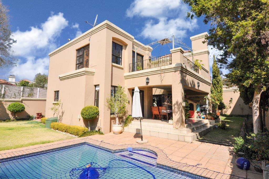 Sandton, Lonehill Property  | Houses To Rent Lonehill, Lonehill, House 5 bedrooms property to rent Price:, 25,00*