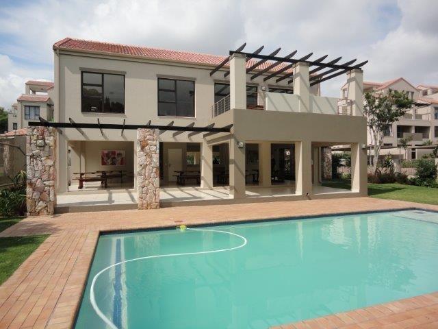 Sandton, Paulshof Property  | Houses To Rent Paulshof, Paulshof, Townhouse 1 bedrooms property to rent Price:,  6,50*
