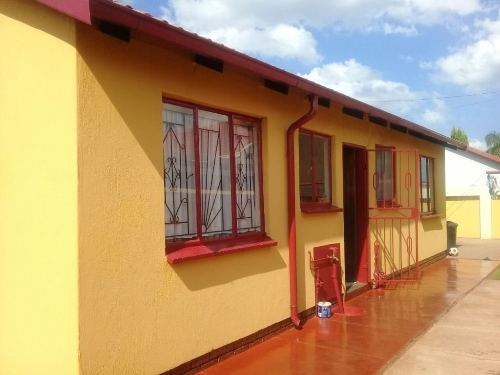 Ga-rankuwa, Ga-rankuwa Unit 1 Property  | Houses For Sale Ga-rankuwa Unit 1, Ga-Rankuwa Unit 1, House 3 bedrooms property for sale Price:650,000