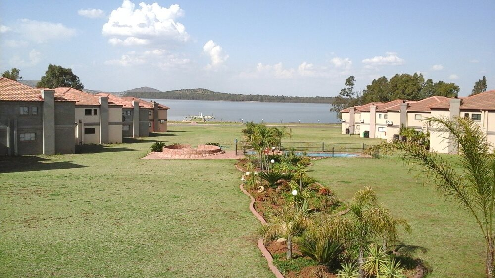 Vaal Marina property for sale. Ref No: 12765335. Picture no 26