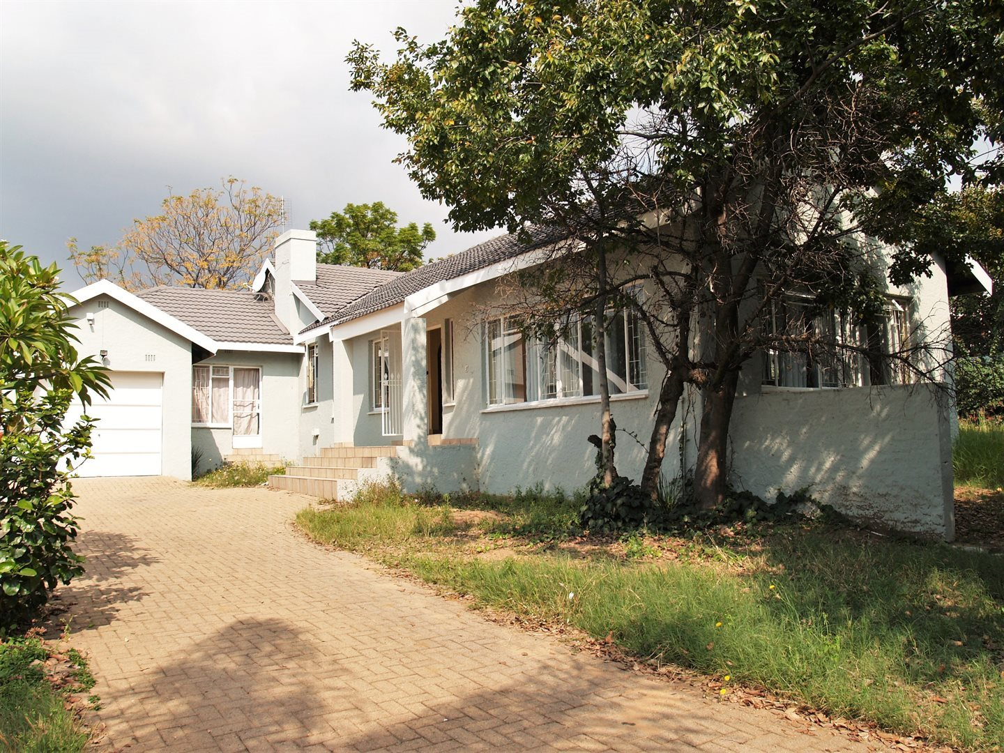 Property and Houses for sale in Johannesburg North, House, 4 Bedrooms - ZAR 1,575,000