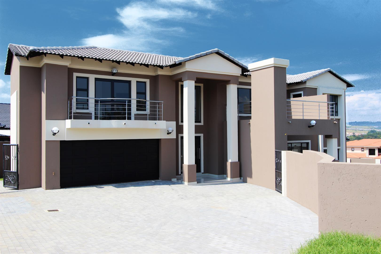 Sandton, Broadacres Property  | Houses To Rent Broadacres, Broadacres, House 5 bedrooms property to rent Price:, 25,00*
