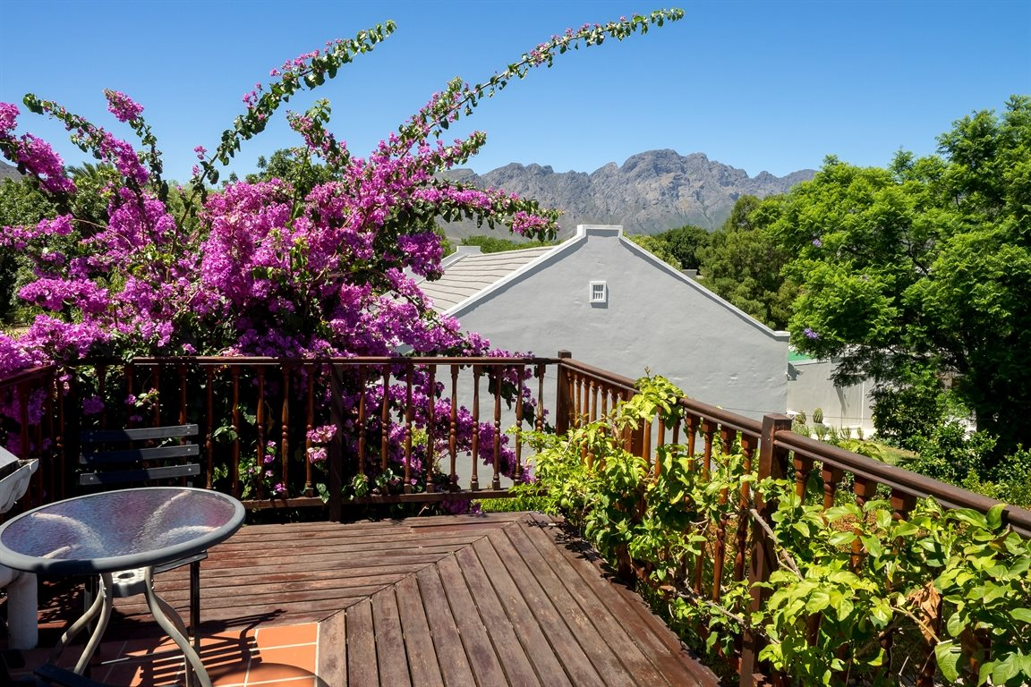 Franschhoek property for sale. Ref No: 12777541. Picture no 5