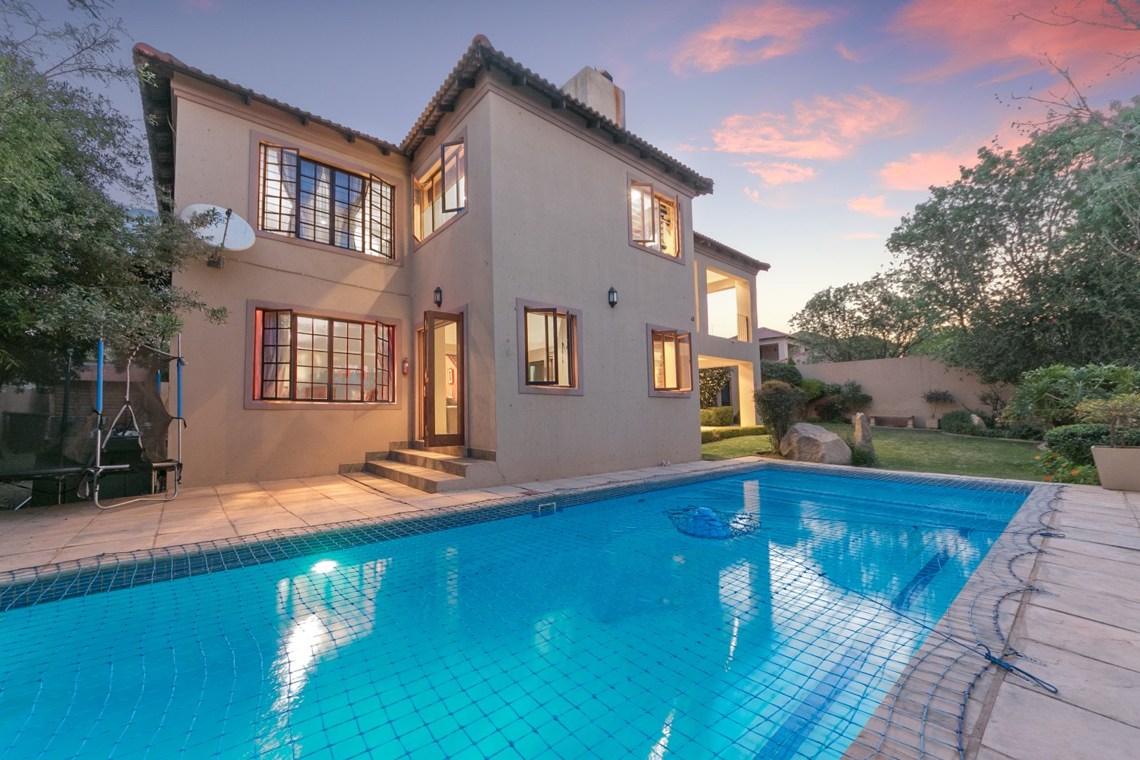 Sandton, Lonehill Property    Houses To Rent Lonehill, Lonehill, House 4 bedrooms property to rent Price:, 24,00*