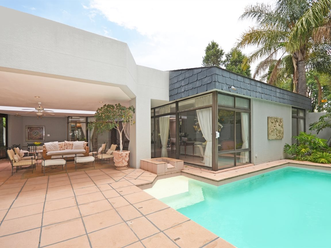 Johannesburg, Houghton Estate Property  | Houses For Sale Houghton Estate, Houghton Estate, House 3 bedrooms property for sale Price:7,000,000