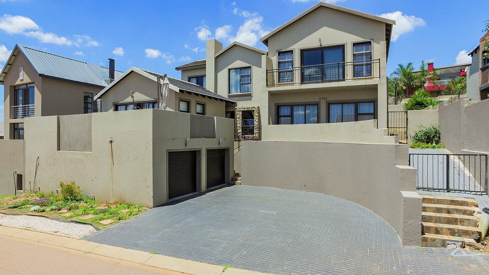 Centurion, Eldo Ridge Estate Property  | Houses For Sale Eldo Ridge Estate, Eldo Ridge Estate, House 4 bedrooms property for sale Price:2,750,000