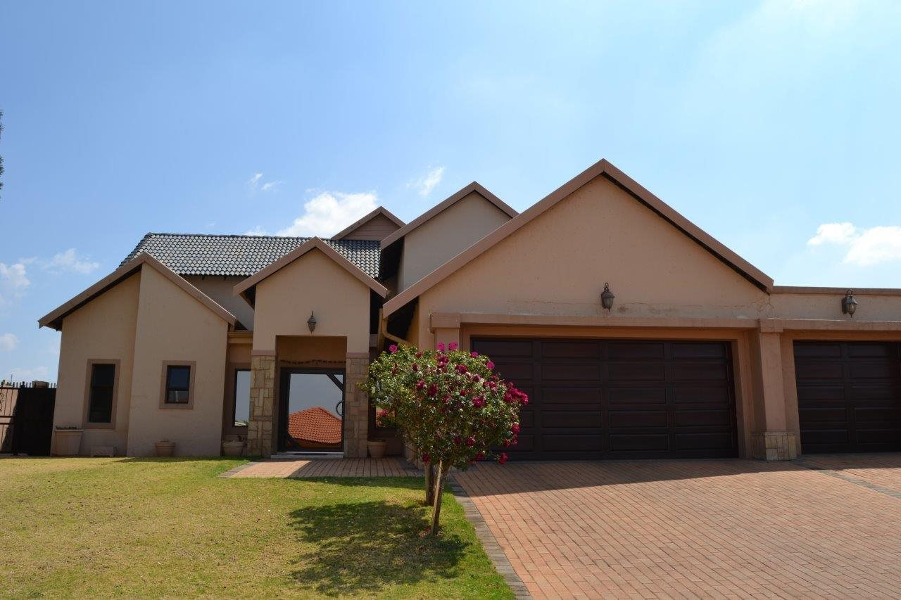Centurion, Midlands Estate Property  | Houses To Rent Midlands Estate, Midlands Estate, House 4 bedrooms property to rent Price:, 25,00*