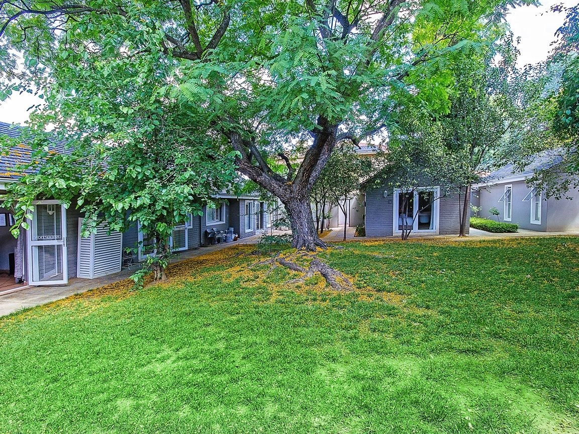 Bryanston West property for sale. Ref No: 13324196. Picture no 11