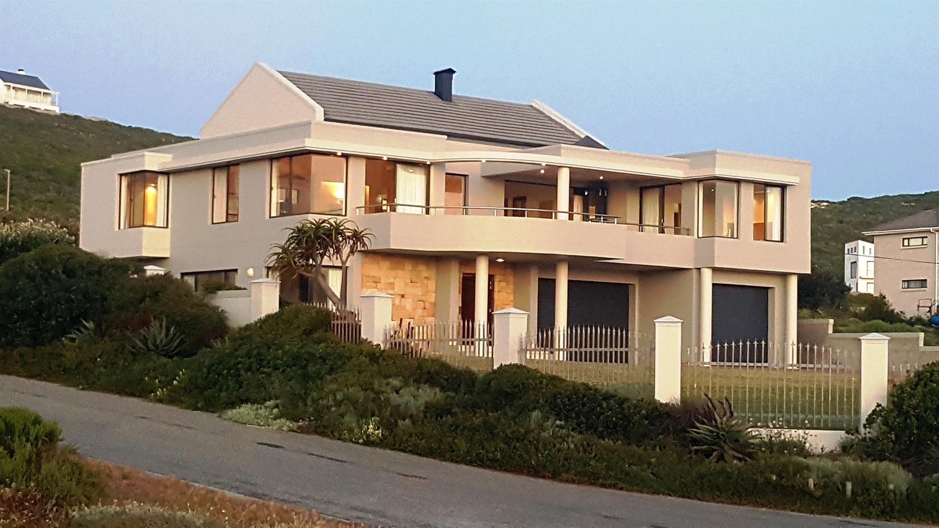 Yzerfontein property for sale. Ref No: 13373287. Picture no 5