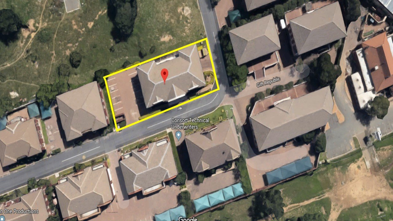 Sandton, Fourways Property  | Houses For Sale Fourways, Fourways, Commercial  property for sale Price:15,120,000