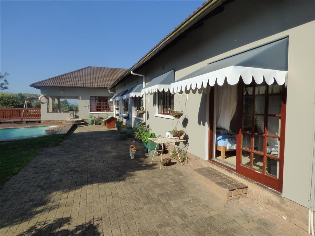 Southbroom property for sale. Ref No: 13528687. Picture no 1