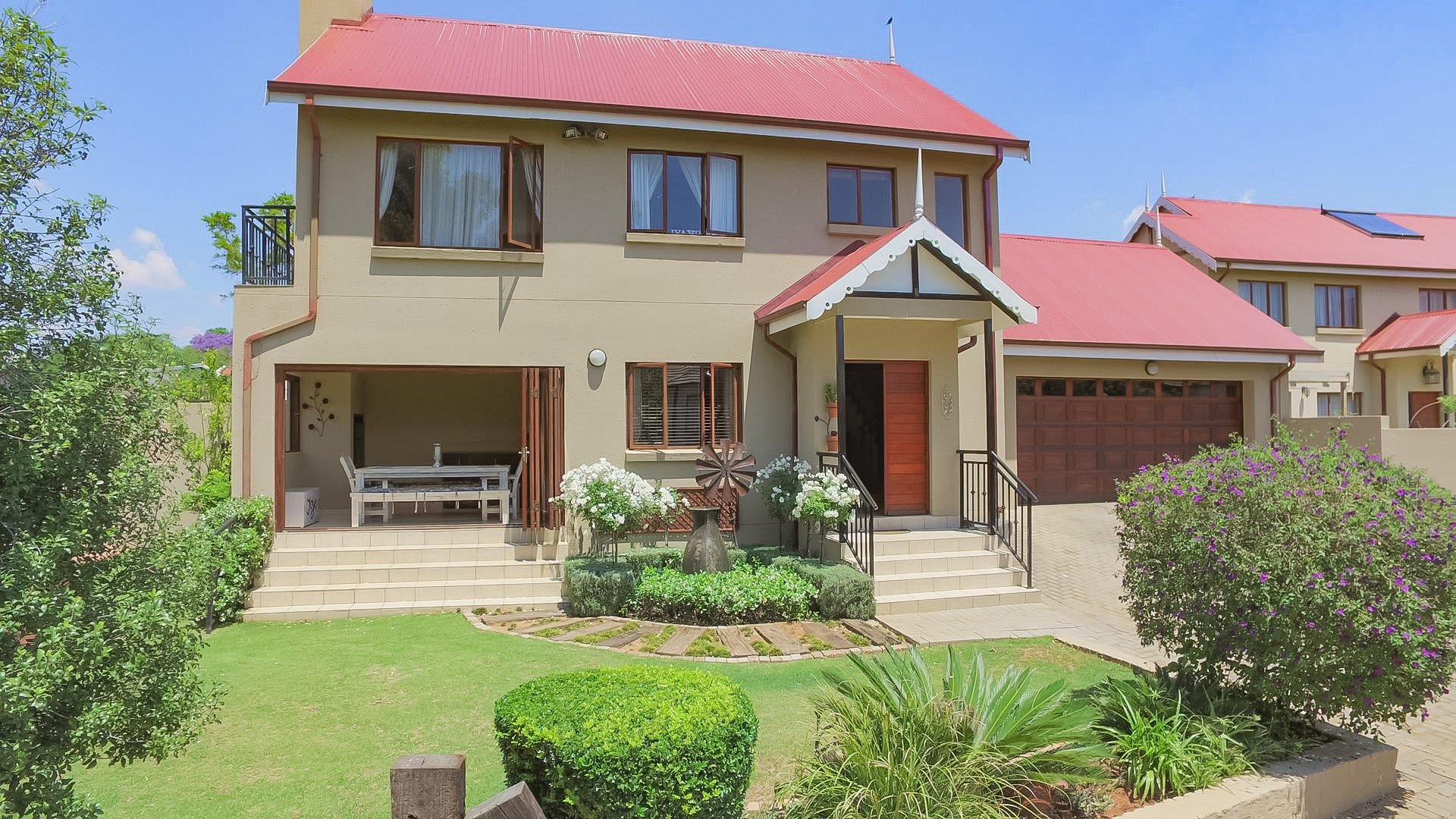 Property and Houses for sale in Candlewoods Country Estate, House, 3 Bedrooms - ZAR 2,500,000