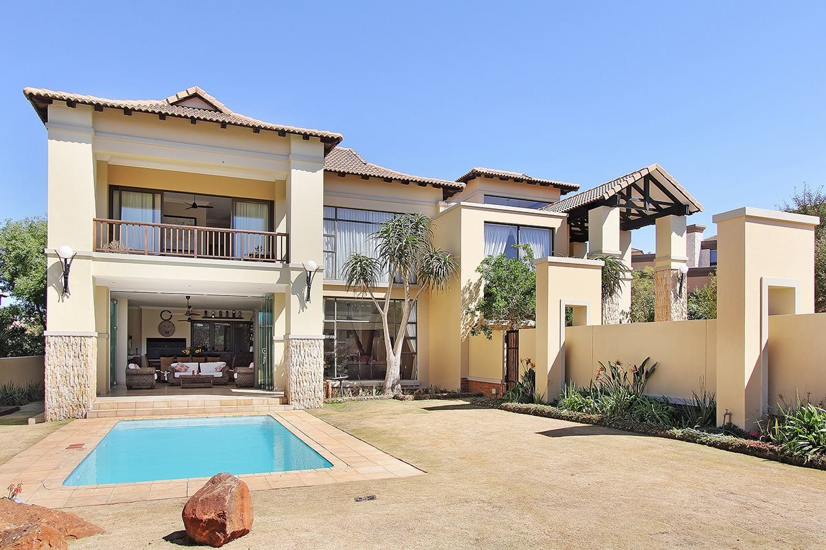 Property Alberton : Houses For Sale Alberton (All), Meyersdal Eco Estate, House 4 bedrooms property for sale Price:9,300,000