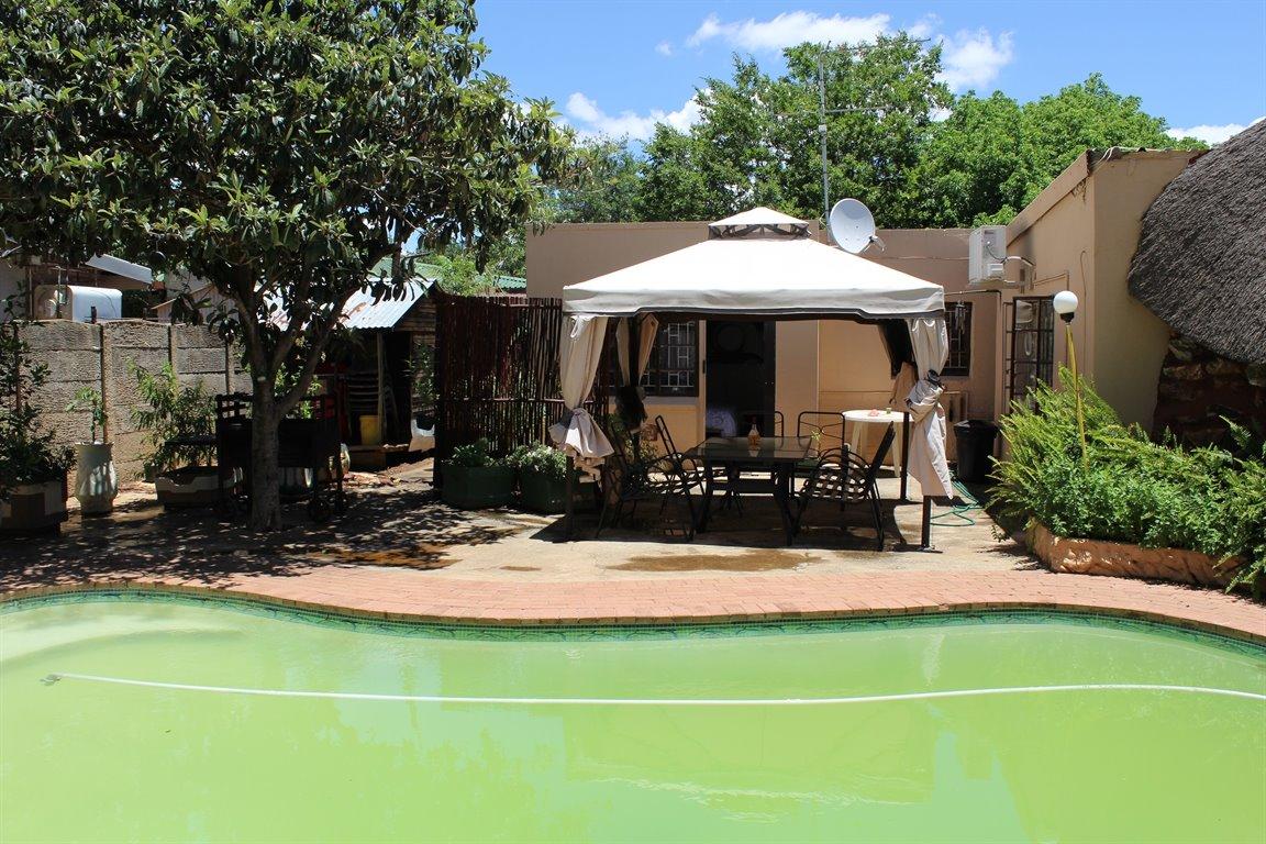 Potchefstroom, Noord Sentraal Property  | Houses For Sale Noord Sentraal, Noord Sentraal, House 4 bedrooms property for sale Price:2,480,000