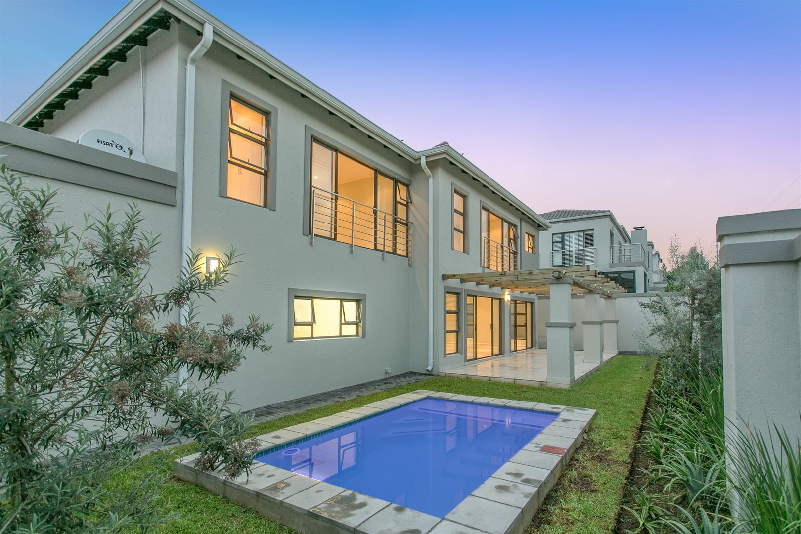 Sandton, Lonehill Property  | Houses For Sale Lonehill, Lonehill, House 3 bedrooms property for sale Price:3,499,000
