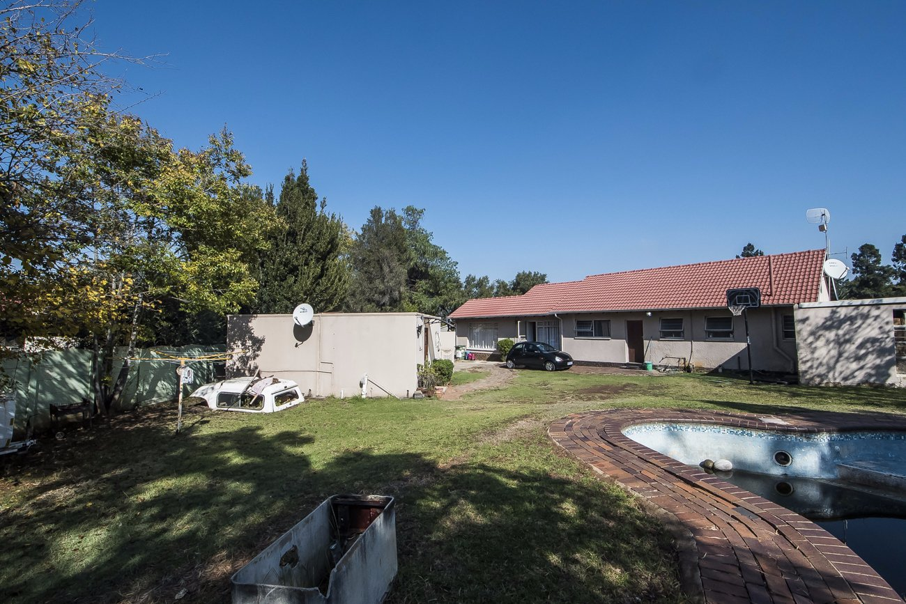 Property for Sale by Mitchell Pereira, House, 3 Bedrooms - ZAR 1,590,000