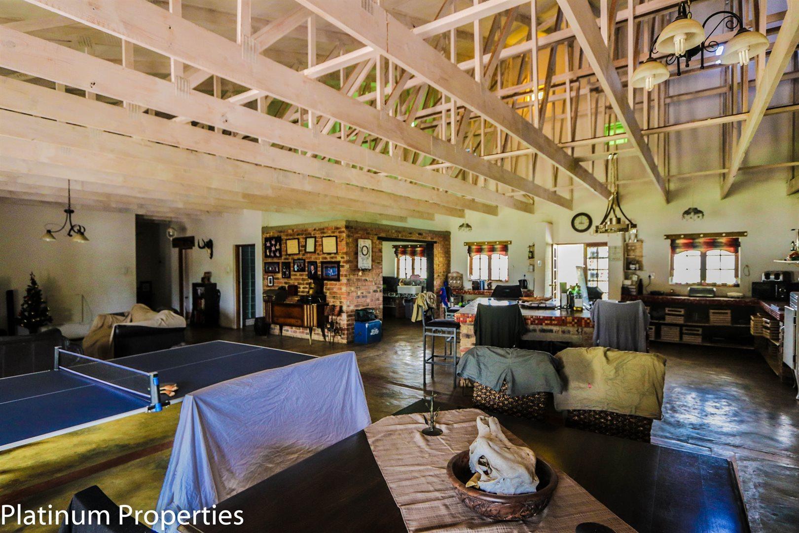 Unitas Park property for sale. Ref No: 13598662. Picture no 2