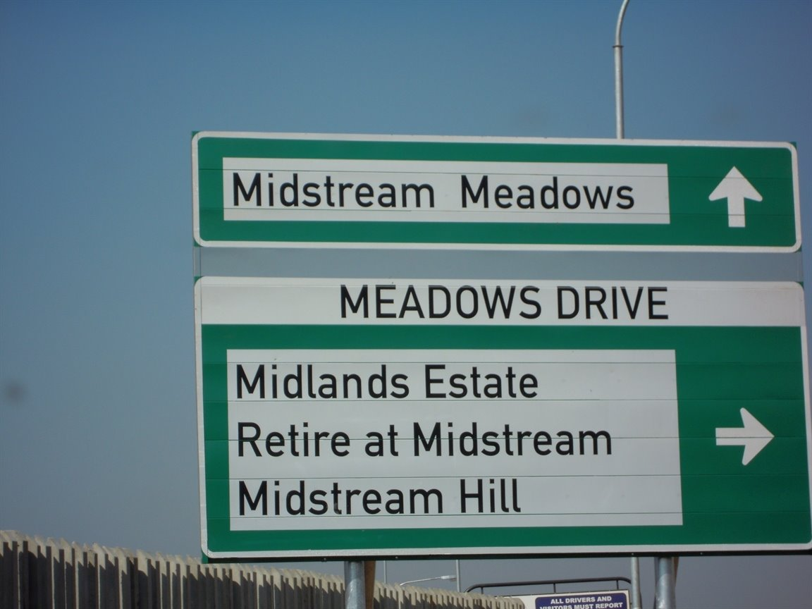 Midstream Meadows property for sale. Ref No: 13394316. Picture no 2