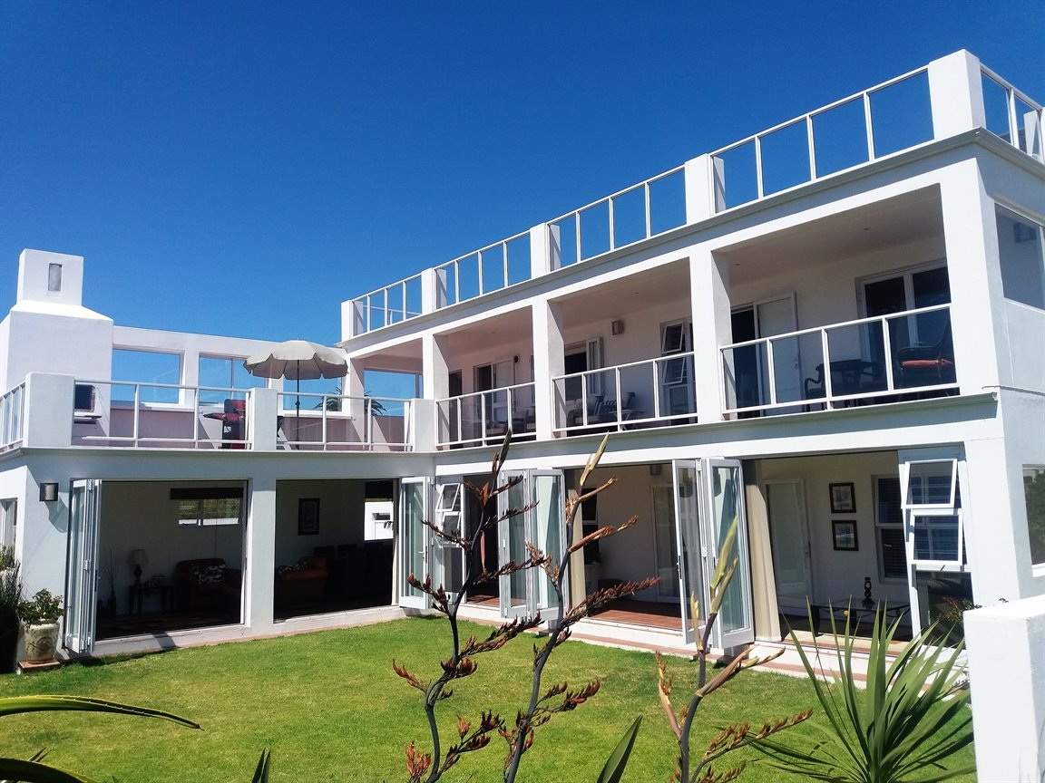 Property and Houses for sale in Shelley Point, House, 4 Bedrooms - ZAR 4,495,000
