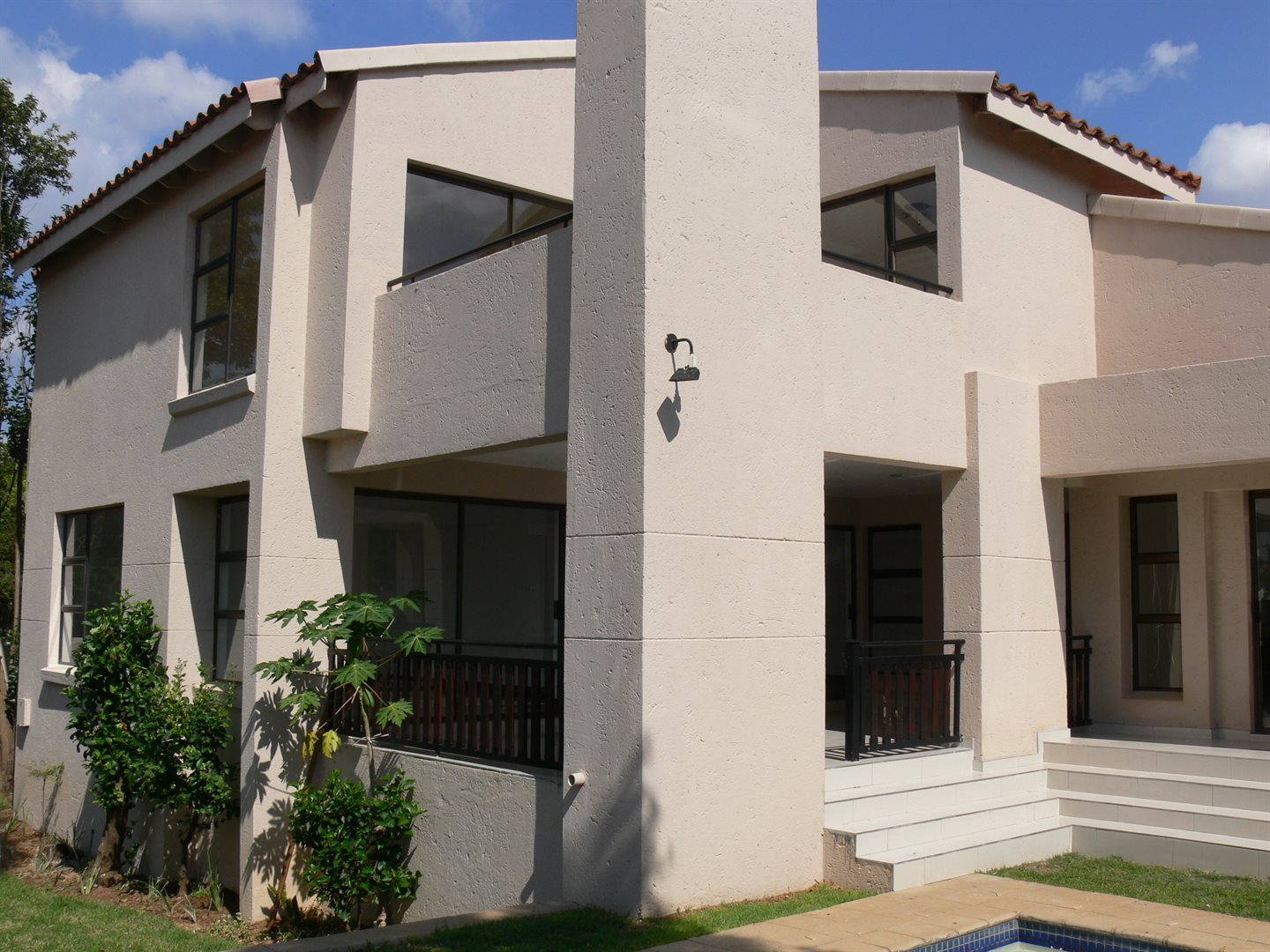 Dainfern Golf Estate property to rent. Ref No: 13479551. Picture no 1