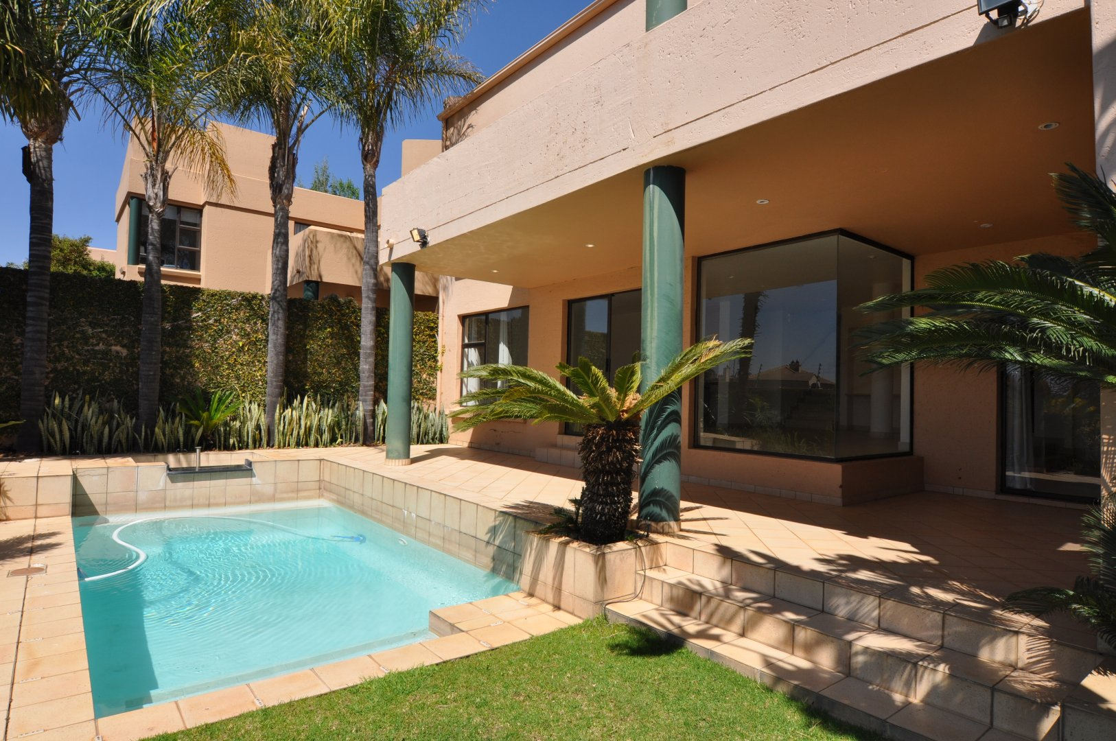 Sandton, Lonehill Property    Houses To Rent Lonehill, Lonehill, House 3 bedrooms property to rent Price:, 25,00*