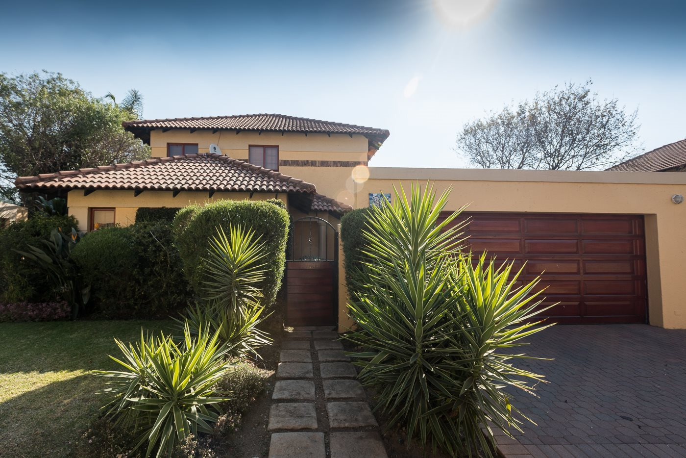 Lonehill property for sale. Ref No: 13492156. Picture no 15