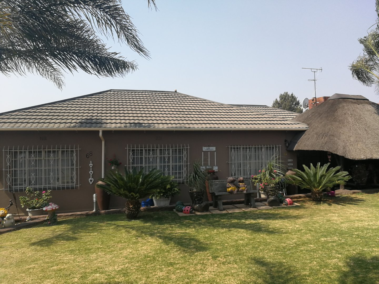 Johannesburg, West Turffontein Property  | Houses For Sale West Turffontein, West Turffontein, House 2 bedrooms property for sale Price:1,395,000