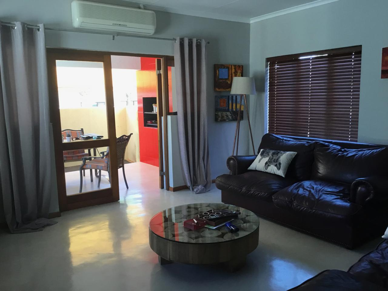 Silver Lakes Golf Estate property for sale. Ref No: 13460197. Picture no 8