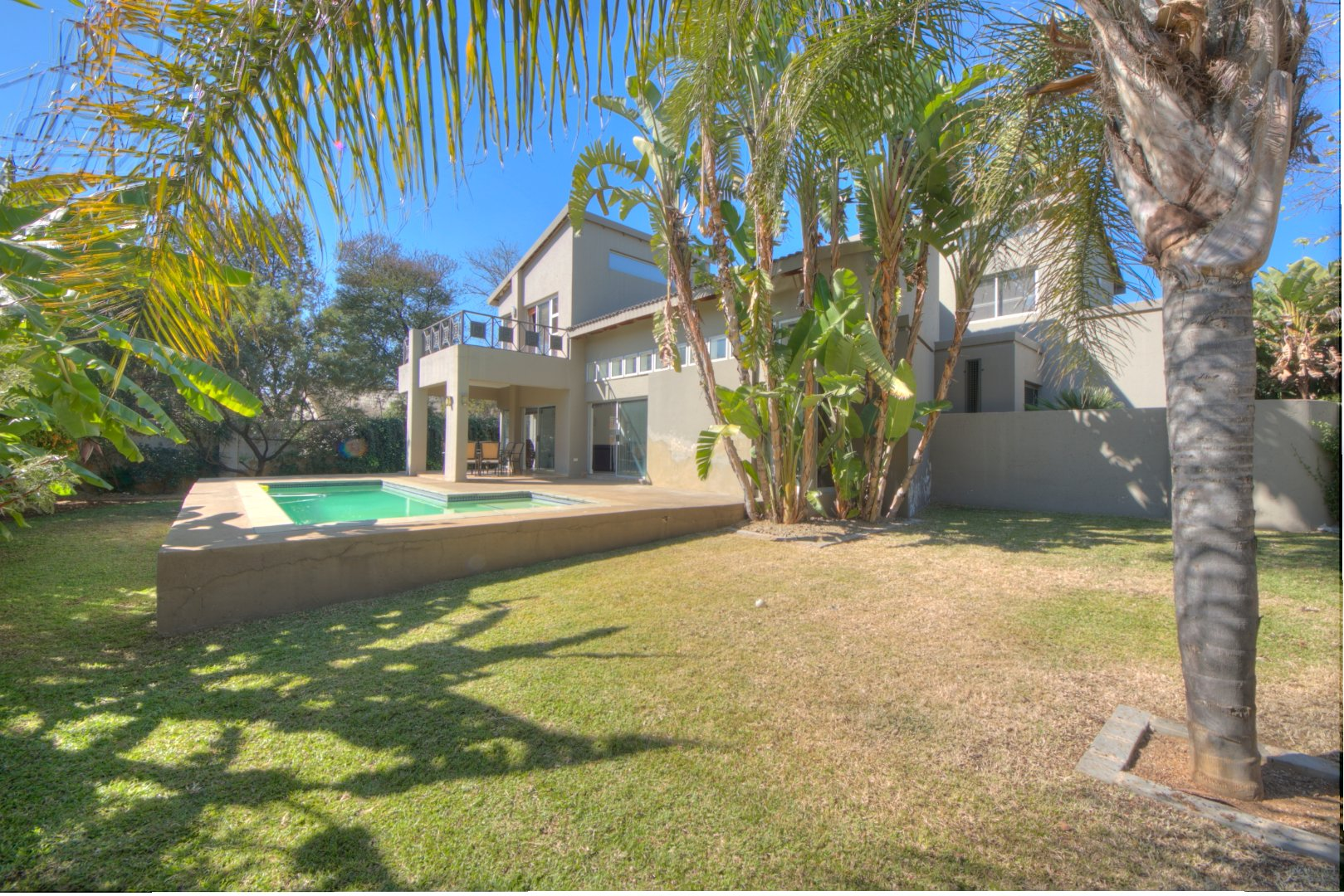 Property and Houses to rent in Fourways, House, 3 Bedrooms - ZAR , 35,00*,M