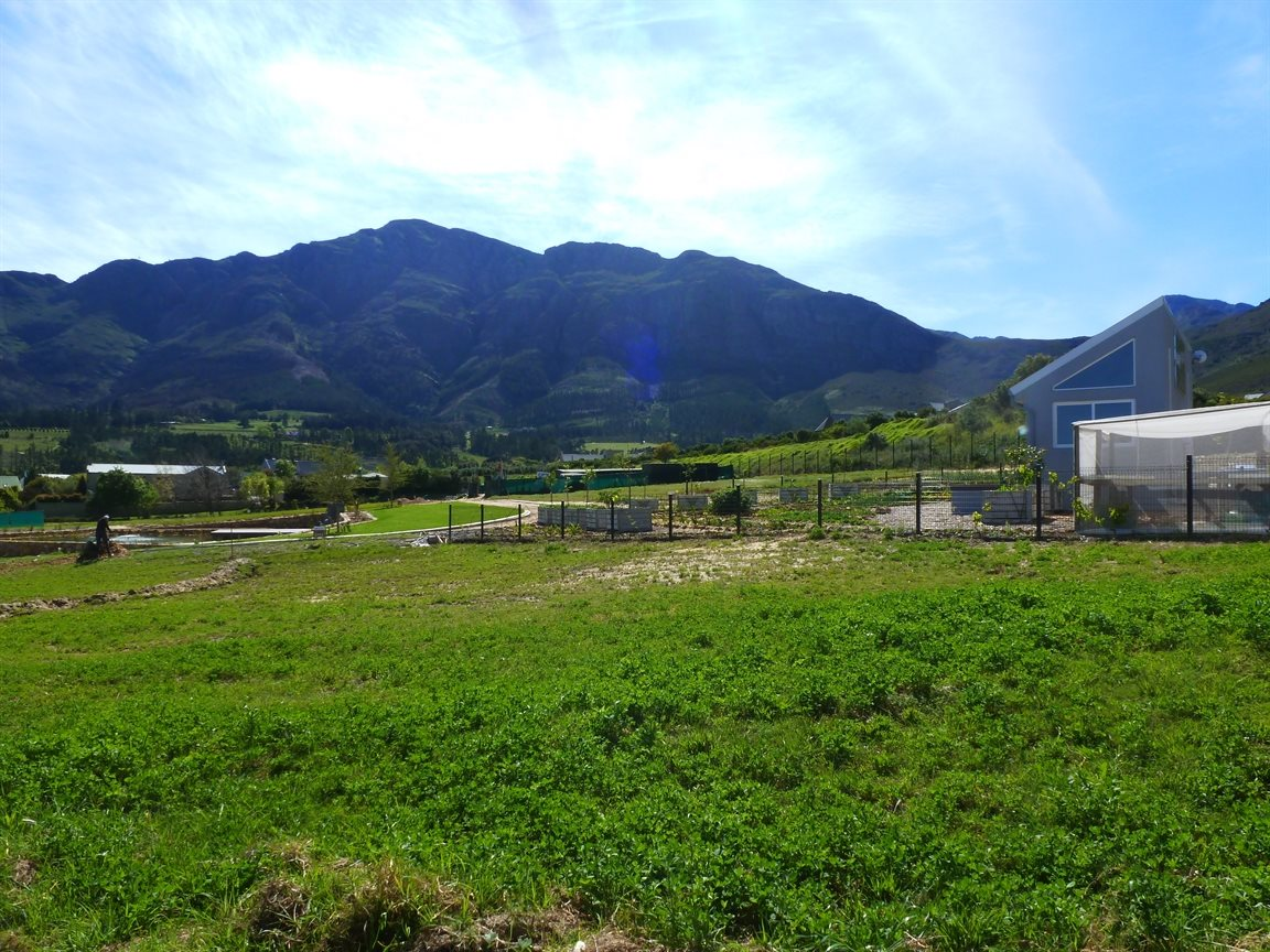 Franschhoek property for sale. Ref No: 13394317. Picture no 3