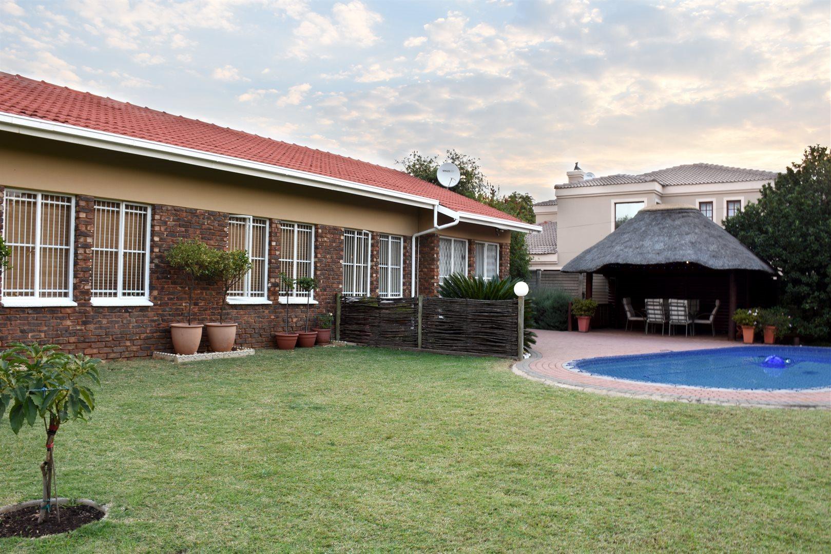 Pretoria, Meyerspark Property  | Houses For Sale Meyerspark, Meyerspark, House 3 bedrooms property for sale Price:1,595,000