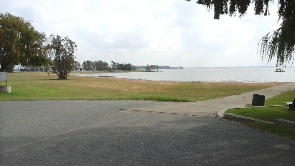 Vaal Marina property for sale. Ref No: 12798233. Picture no 14