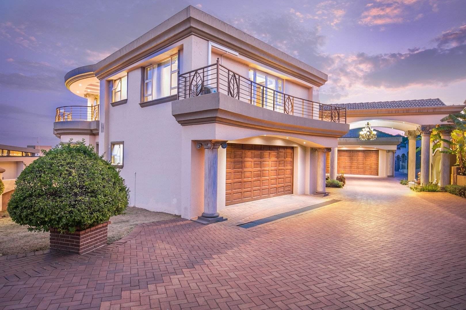 Alberton meyersdal eco estate property houses for sale for Estate house