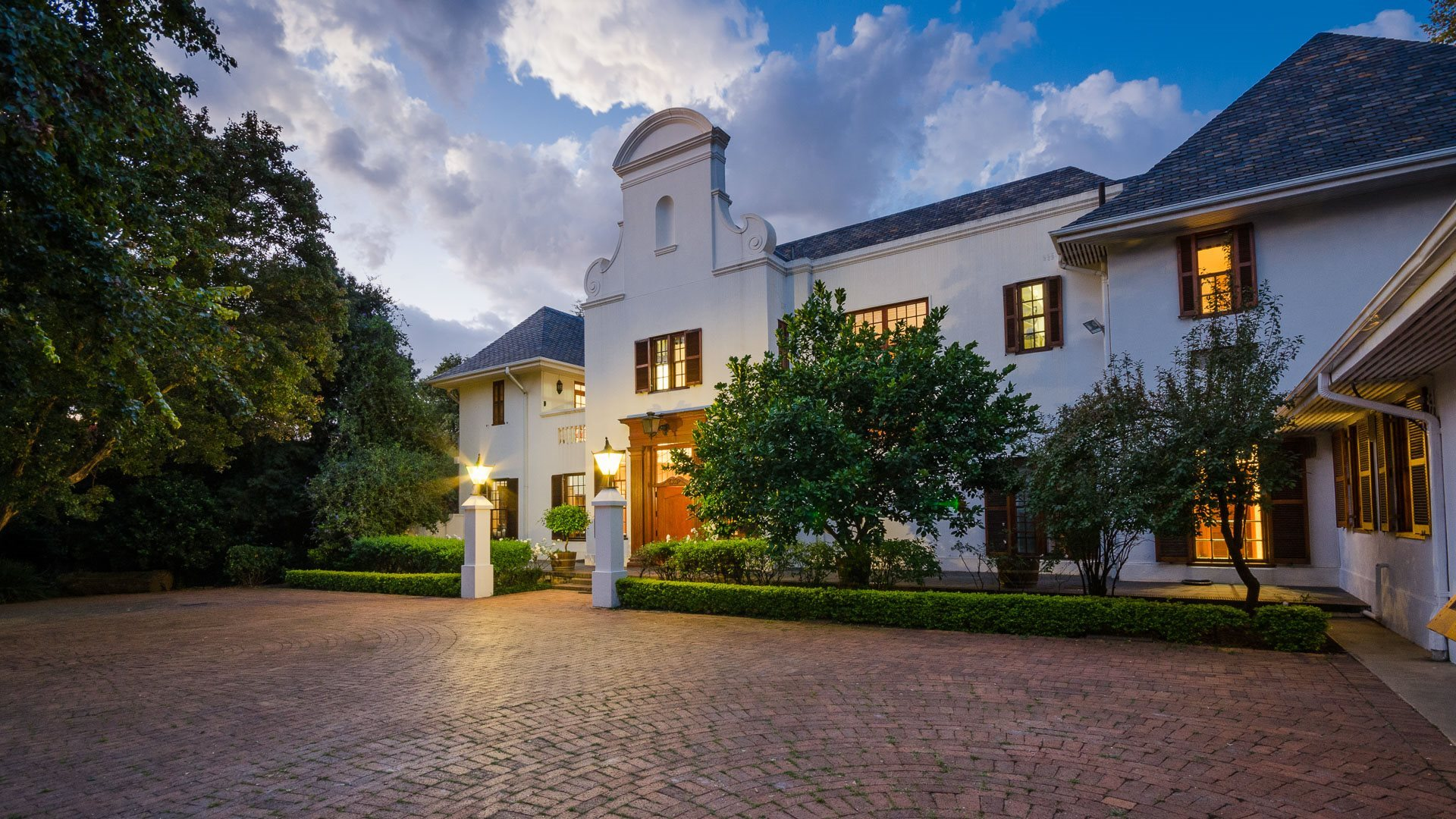 Johannesburg, Houghton Estate Property  | Houses For Sale Houghton Estate, Houghton Estate, House 7 bedrooms property for sale Price:12,500,000