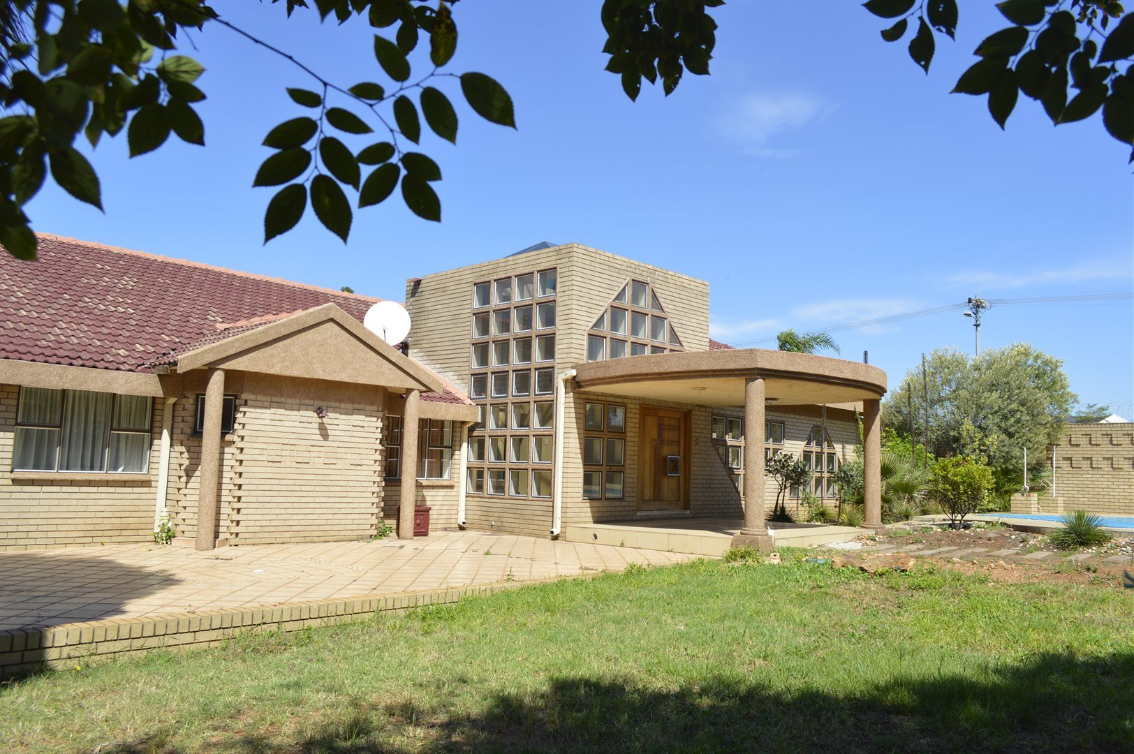 Laudium property for sale. Ref No: 13469790. Picture no 10