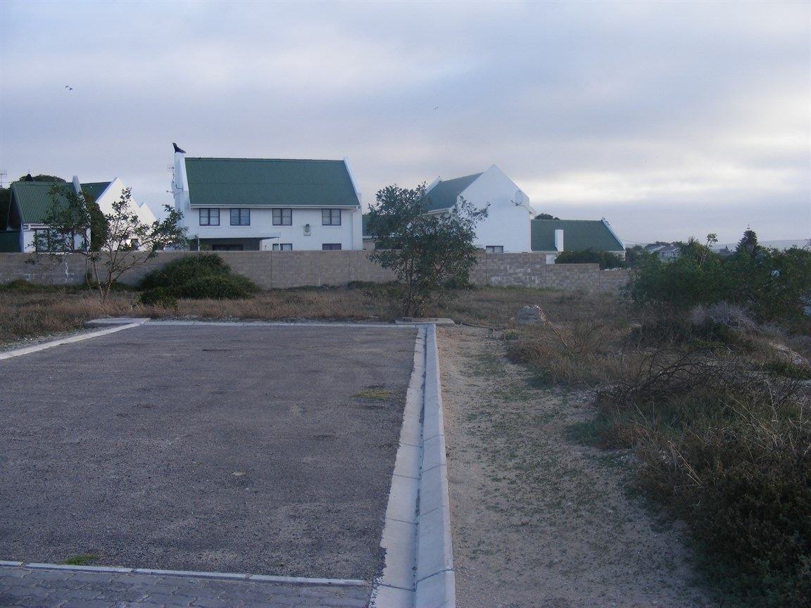 Middedorp property for sale. Ref No: 12732759. Picture no 7