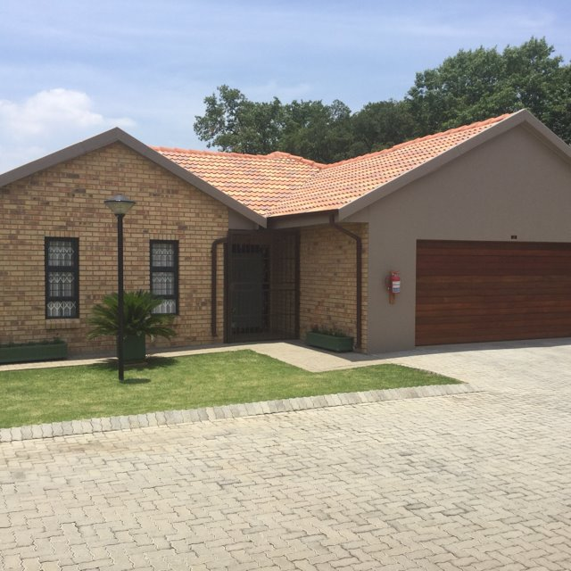 Three Rivers Proper property for sale. Ref No: 13426660. Picture no 7